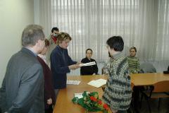 Dodjela nagrade Zlatki Belošević