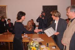 Dodjela nagrade Zorki Renić