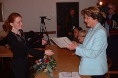 Dodjela nagrade Morani Peranić