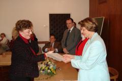 Dodjela nagrade Karmeni Petković-Delač