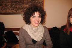 Dobitnica nagrade Petra Petrović