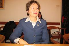 Sanja Frajtag, voditeljica Hrvatske knjižnice za slijepe