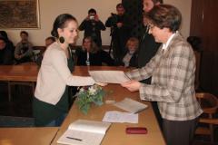 Ida Indir prima nagradu