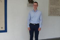 Nagrađen student Ivan Šimunić