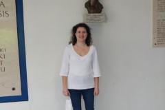 Nagrađena studentica Carla Pansini